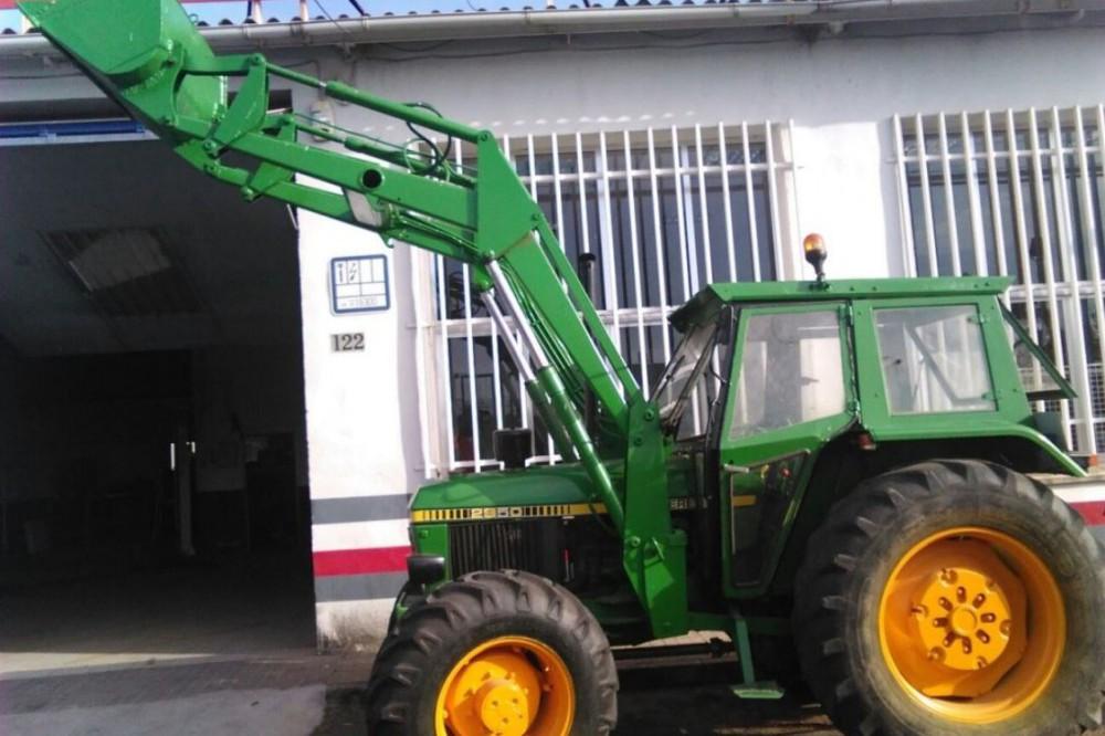 Venta De Tractores Agronomis Compra Venta De
