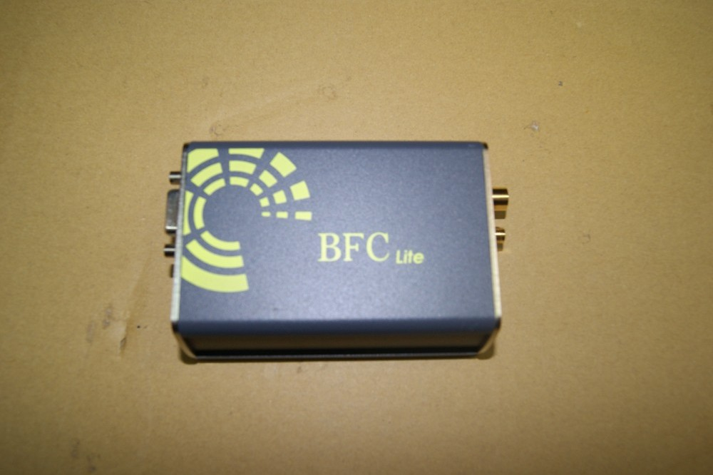 Big Fleets Control Lite (GPS)
