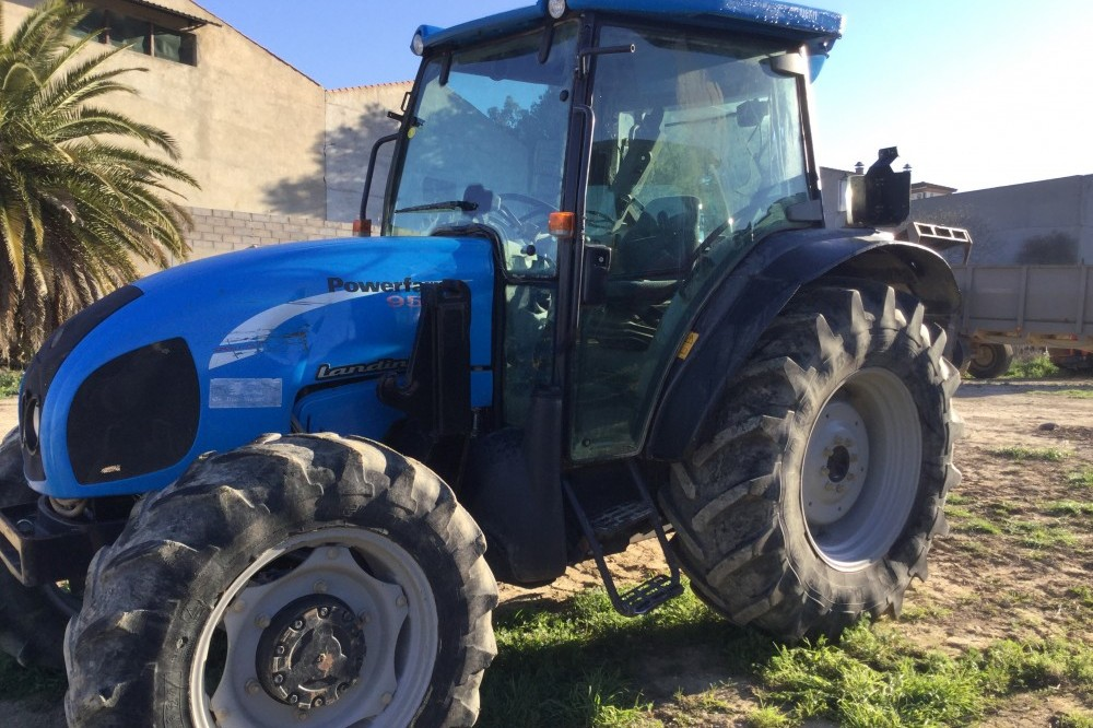 Landini Powerfarm 95 4WD Landini