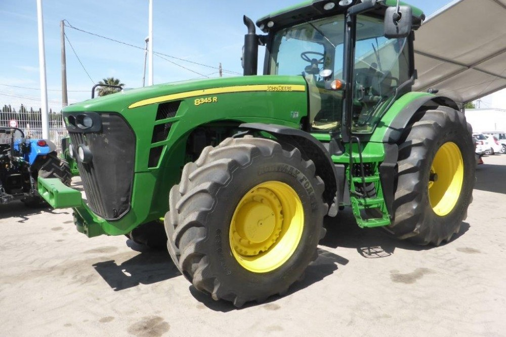 Johnn Deere 8345R