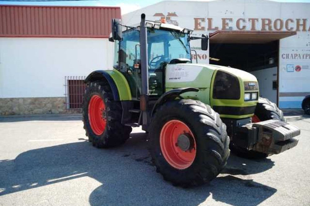 Claas Ares 816 Claas