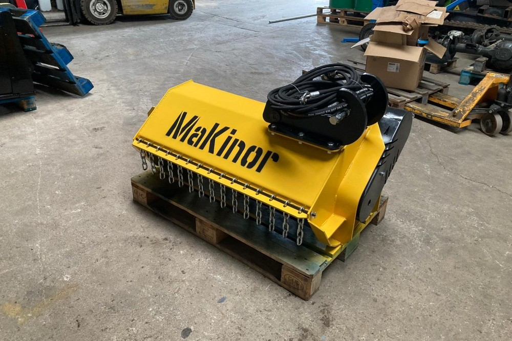 Makinor DH-100.2 Makinor