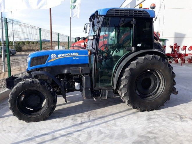New Holland T4.105F New holland