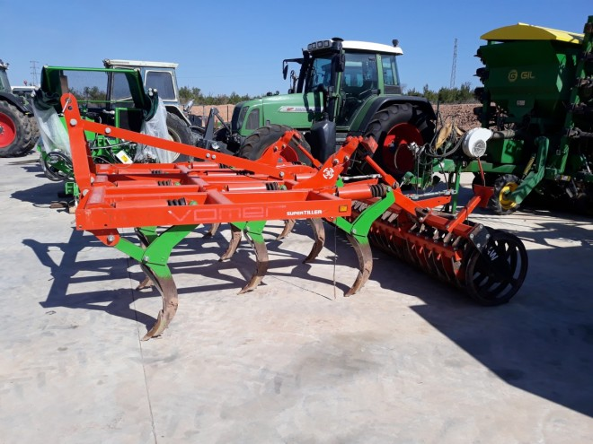 VOMER SUPERTILLER